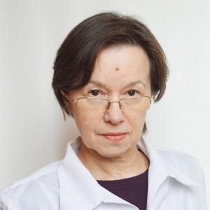 gorshkova