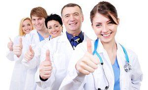 скидка 7% медикам
